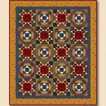 Flannel Essentials 8 by Buggy Barn Panel-quilts, Flanell, Quiltmuster,  Kostenlose Muster