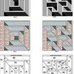 quilting design for labyrinth walk için resim sonucu
