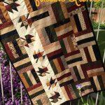 Moda Bake Shop Biskuitrolle Quilt Muster, Quilts Kostenlos, Kostenlose  Muster, Halloween Quilts,