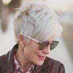 Frisuren Für ältere Damen Fotos Luxus Frisur Kurz Frau - Besten Frisuren