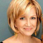 Moderne frisuren für ältere damen | Kurzhaarschnitte | Frisuren für