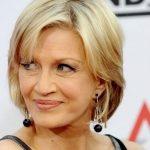 Kurze Frisuren für ältere Frauen | Frisuren Trend 123