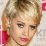 110 Kurzhaarfrisuren für Damen inspiriert von den Stars | Haare & Frisuren