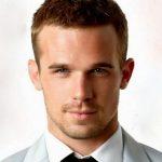Kurze Frisuren für Männer 2014: Promi-Ausgabe