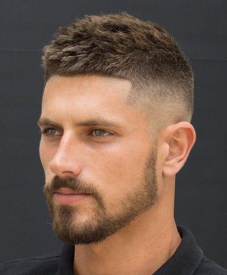 Erfahren Sie mehr über kurze   Frisuren für Männer