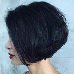 Speziell für alle ladies mit schwarzen Haaren! Diese 10 elegante