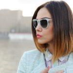 Ombre für kurze Haare - 30 Ideen und Tipps für den angesagten Look