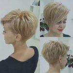 Einzigartige Frisuren Super Frisuren Fur Damen Haar Ideen Frisuren 2018  Frauen Sehr Kurz Sehr Kurze Frisuren 2018 | Einfache Frisuren