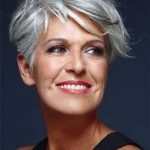 Kurzhaarfrisuren für ältere damen   Frisuren   Short hair cuts for