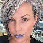 20 beste kurze Haarschnitte für ältere Frauen u2014 Frisur Inspiration
