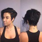 20 süße kurze Haarschnitte für dickes Haar » Frisuren 2019 Neue