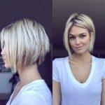 10 Stilvolle Kurze Haarschnitte für Dicke Haare: Frauen, die Kurze