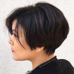 23 kurze Frisuren für dickes Haar u2014 Frisur Inspiration | Herren