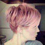 30 besten kurzen Haarschnitte für feines Haar - Madame Friisuren