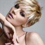 Sexy kurze Frisuren #frisuren #kurze · Source by frisuren2019frauenkurz