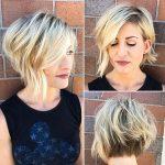 20 kurze unordentliche Haarschnitte