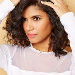 40 Frisuren für Naturlocken zum Selbermachen mit Anleitung | Haare &  Frisuren | 25/45