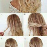 Holen Sie sich süße und   einfache Frisuren für Frauen