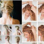 Leichte Frisuren Lange Haare Selber Machen u2013 Aras GB Bilder