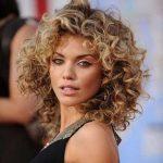 Trend Frisuren für Lockige Haare 2017 | Trend Haare