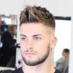 Auffallende Undercut Frisuren Männer