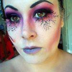Halloween Make up Ideen – Bilder von Hexen!