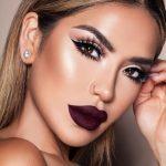 Mit diesen Make-up Trends 2018 werden Sie auf jeder Party strahlen!