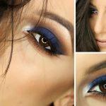 5 Tipps für das Augen Make-up zum Betonen brauner Augen
