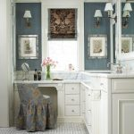 Find the perfect bathroom vanity for your space! For more bathroom makeup  vanity ideas: