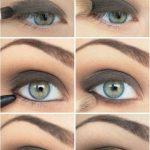 Makeup-Tipps für blaue Augen