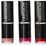 Traveller Location : Freedom Makeup London Pro Lipstick, Retro Mattes, 16g : Beauty