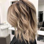 fascinating easy hairstyles for medium length hair inspirations for hair  coloring faszinierende leichte Frisuren für mittellange Haarinspirationen