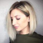 Tolle Frisurideen für dünnes schulterlanges Haar