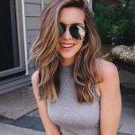 Mittlere Frisuren für Frauen
