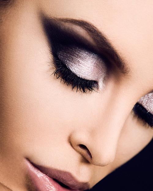 Das Fashion Makeup, das Sie   sich sicher fühlen lässt!