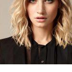 Moderne Frisuren Damen Das Beste Von Mittellange Frisuren Frisuren