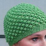 Schöne Beanie Knitting Patterns auf dem Modemarkt