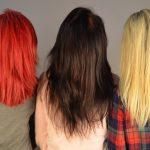 Färben Sie Ihr Haar natürlich   mit Hilfe natürlicher Haarfärbemittel