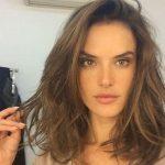Alessandra Ambrosio trägt jetzt Bob | Star-Frisuren: Die
