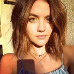 Lucy Hale hat eine neue Frisur | Hot or Not: Neue Frisuren der Stars