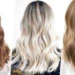 spring hair colors index 1517847813 jpg 7 schönsten Frühling Haarfarben  2018 neue