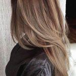 25 Haarfarbe-Trends Neue Haarfarbe-Ideen für 2018 – Geheimnisse stilvoller  Frauen …