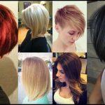 Bob Hairstyles- Sayfa 16/41 – Neueste Frisuren | Bob Frisuren … | #  damenfrisuren2018 #frisuren #trendfrisuren #neuefrisuren #haarschnitte  #damenfrisuren
