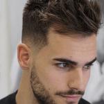Die Neuesten Trends Herren Frisur 2018