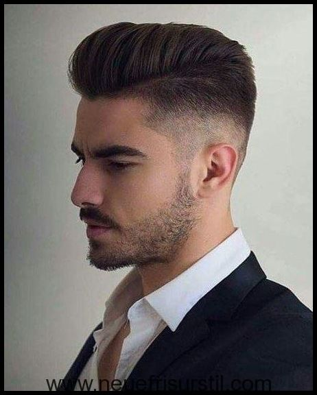 Ändern Sie verschiedene Looks mit den neuesten Frisuren für Männer