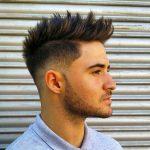 Trendfrisuren für Männer: aktuelle Haarschnitte für 2017