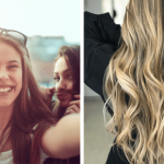Foilyage: So funktioniert der Haartrend 2018