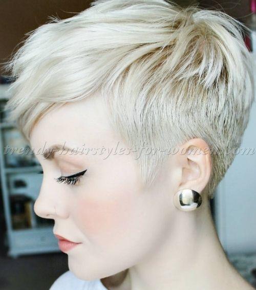 Erfahren Sie, wie Sie   Pixie-Frisuren erstellen können