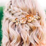 1-Prom-Frisuren für kurze Haare