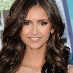 Promi Make Up #9 - Nina Dobrev